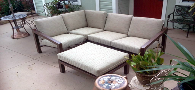 Cushion Furniture Repair Furniture Repair Clearwater